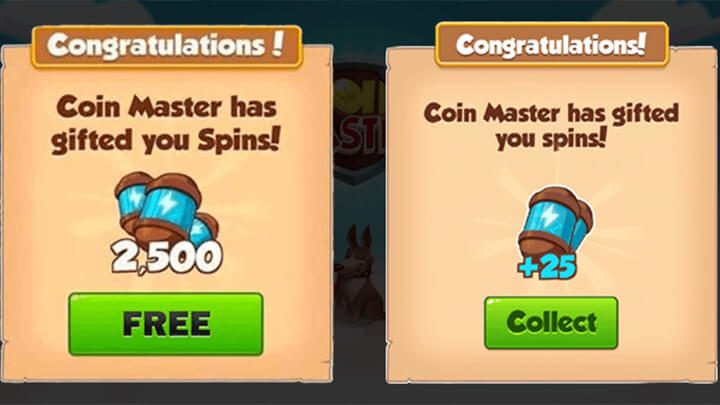 How to Get More Spins for Coin Master Daily